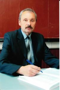 Мізюк Леонідович